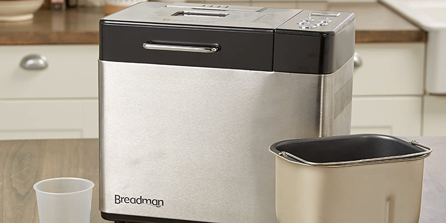10 Best Horizontal Bread Maker Reviews – Bake Your Own Bread