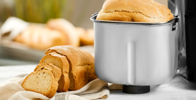Can I Leave Bread In The Bread Machine