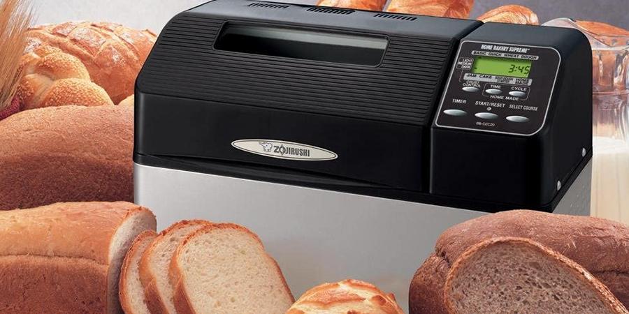 Best Bread Maker Machine
