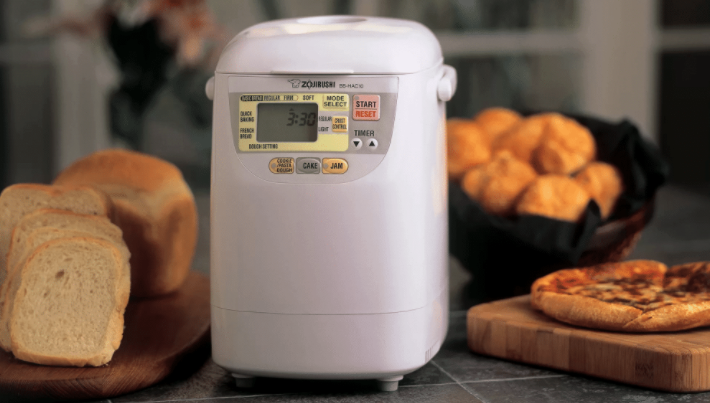 Benefits Of The Zojirushi Bread Makers