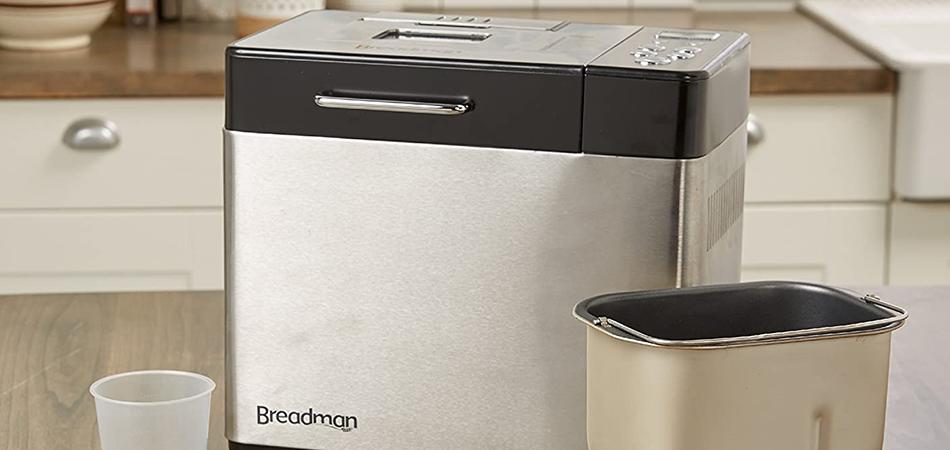 Best Bread Machine for Artisan Breads
