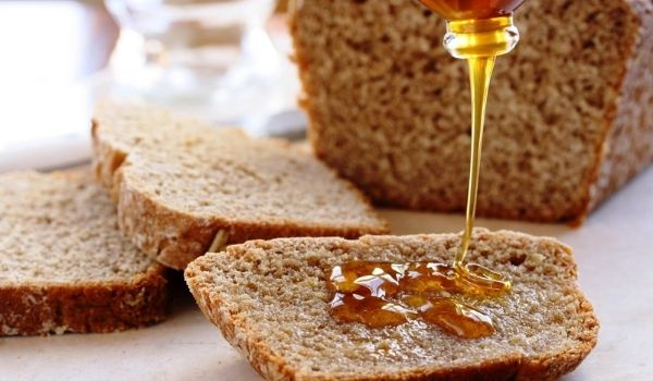 Benefits of Honey in Bread Recipes